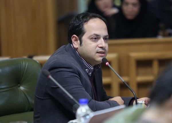 رتبه محیط زیستی شهر تهران پایین است