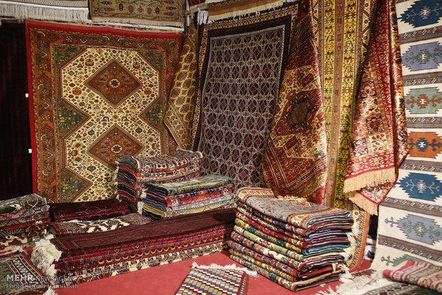 صادرات فرش زنجان افزایش یافت