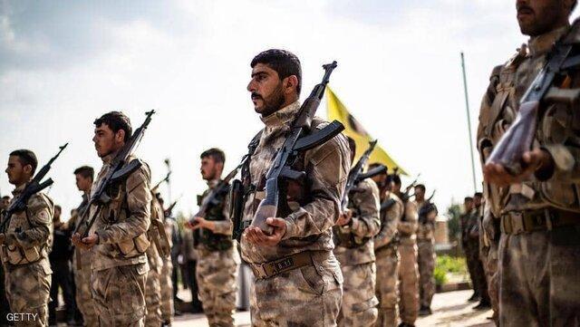 اعلام آمادگی نیروهای کُرد سوریه برای پیوستن به ارتش این کشور