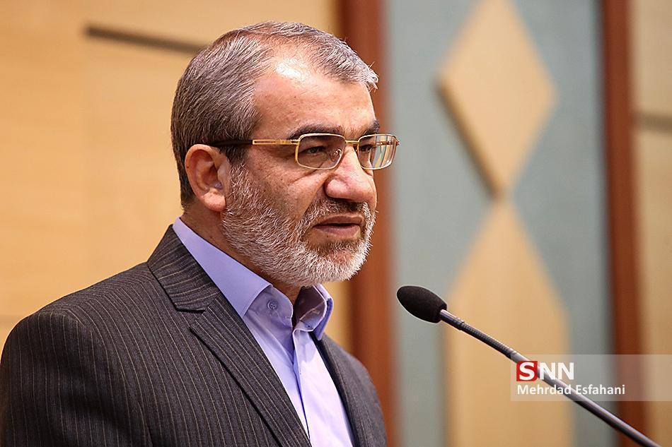کدخدایی: نقش آمریکا در جنایات صدام علیه ایران بر کسی پوشیده نیست