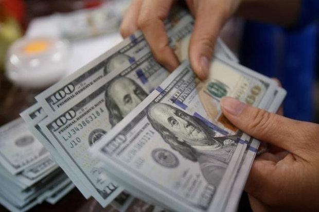 نرخ 38 ارز افزایش یافت ، دلار به 4373 تومان رسید