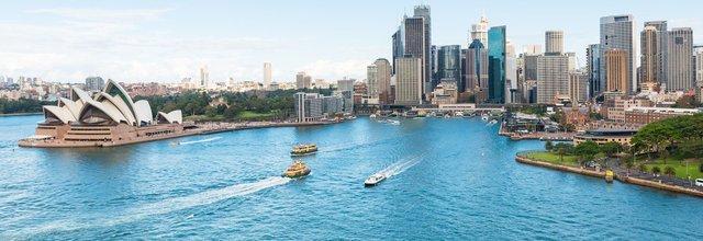 رشد چشمگیر پذیرش دانشجویان خارجی در استرالیا