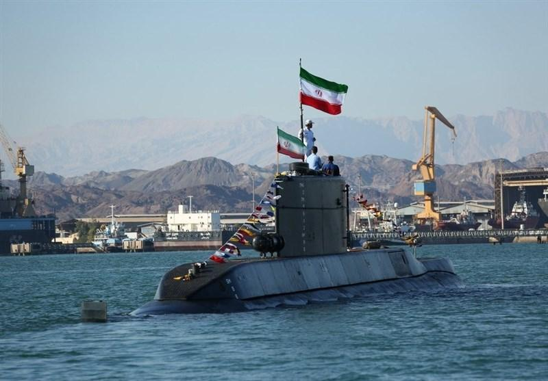 توان ساخت زیردریایی های سبک و سنگین را در ارتش داریم