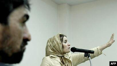بشنوید ، رازگشایی ناصر محمدخانی از قتل لاله سحرخیزان توسط شهلا جاهد
