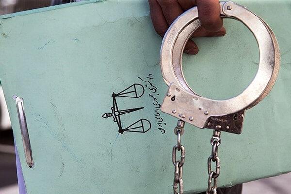 یک بازداشت دیگر از هلال احمر ، مدیرعامل سابق سازمان تدارکات پزشکی بازداشت شد
