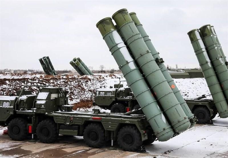 سرانجام تحویل سامانه های موشکی اس-400 روسیه به چین