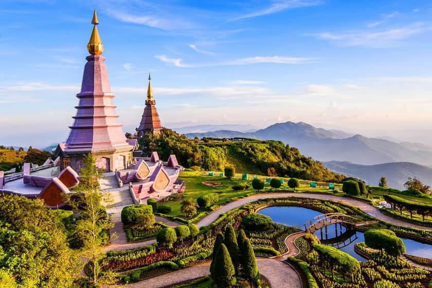 بهترین مقصدهای تایلند را بشناسید