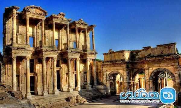 مناطق باستانی و اسرارآمیزی که در ترکیه جای دارند