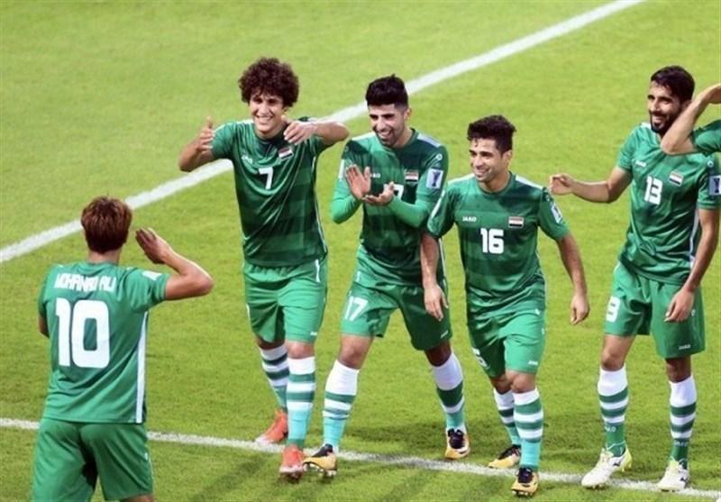 انتخابی جام جهانی 2022، پیروزی عراق برابر هنگ کنگ و رجحان امارات و عمان