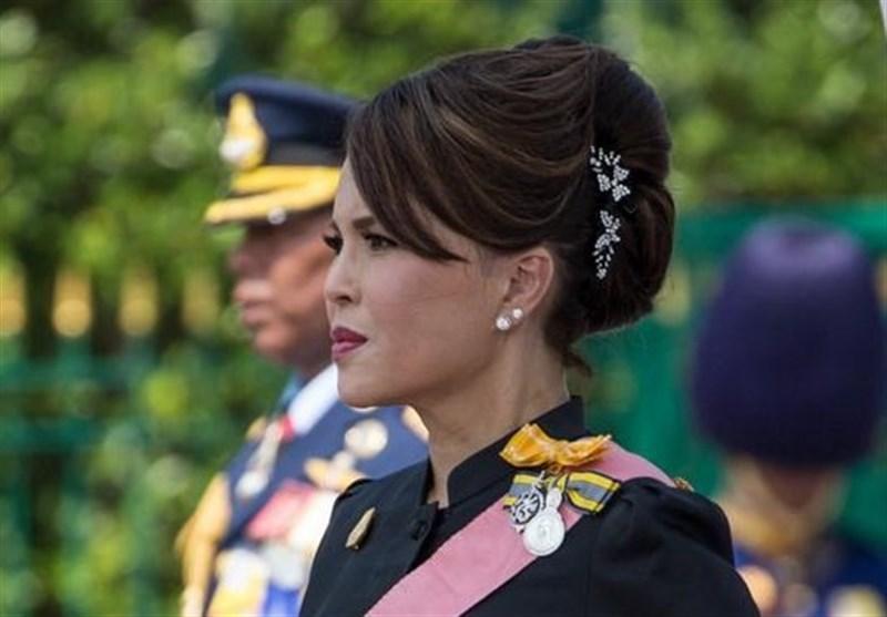 خواهر پادشاه تایلند در اندیشه نخست وزیری