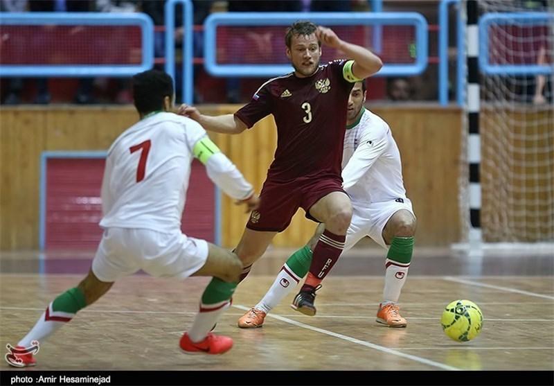 میانمار نخستین حریف تیم ملی فوتسال ایران در تورنمنت چین