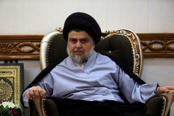جدیدترین موضع گیری صدر و سائرون درباره نامزد نخست وزیری عراق