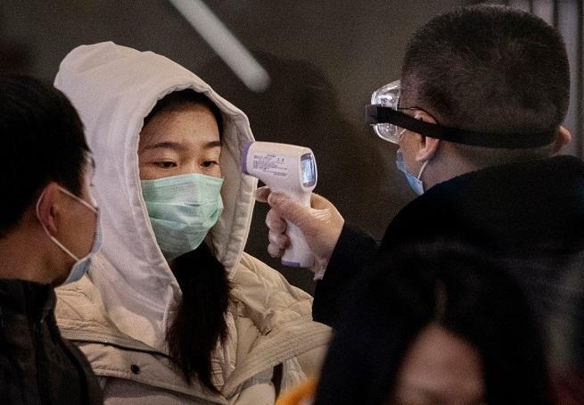 مقایسه ای بین کرونا چینی و آنفلوآنزای آمریکایی!