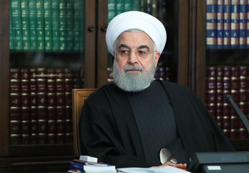 تکذیب سفر روحانی به عراق، مکالمه تلفنی روسای جمهور ایران و روسیه