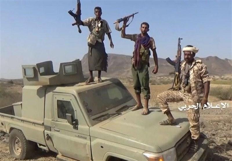 پیشروی های چشمگیر رزمندگان یمنی در جبهه های شرق صنعا
