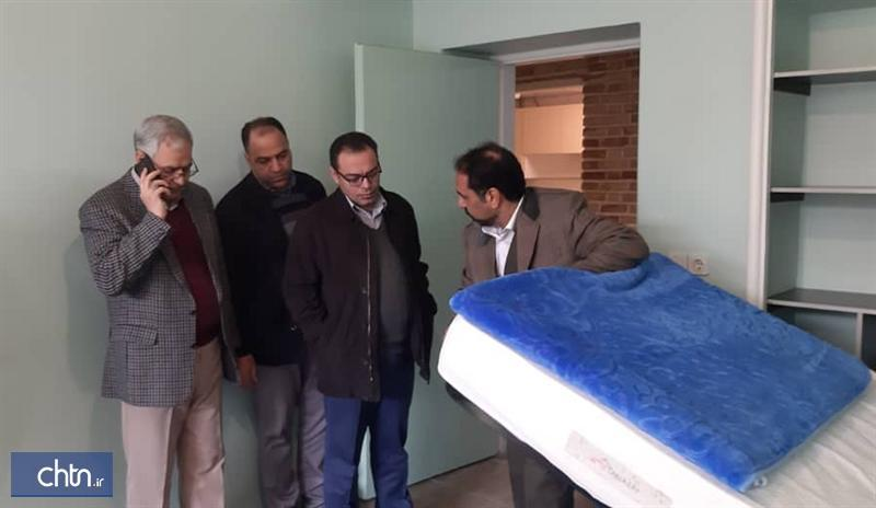 250 تخت به ظرفیت اقامتی استان تهران افزوده می گردد