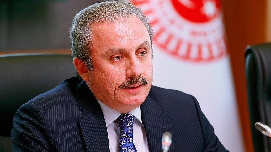 خبرنگاران رییس مجلس ترکیه: 31 نماینده مجلس در منزل خود تحت قرنطینه قرار گرفتند