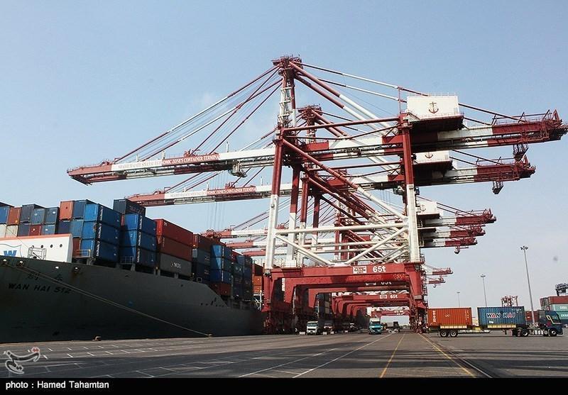 احداث بزرگترین ترمینال مواد معدنی خلیج فارس در بندر شهید رجایی