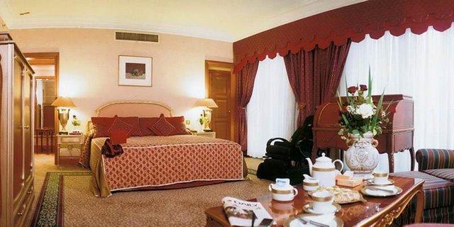 افزودن 900 تخت به ظرفیت های اقامتی سمنان، افتتاح 3هتل تا دو ماه دیگر