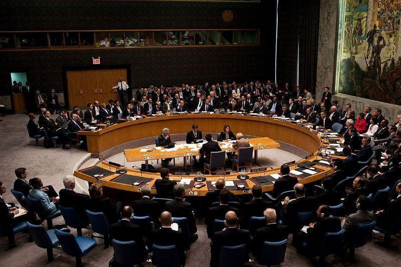 خبرنگاران معافیت کرونایی شورای امنیت به کره شمالی
