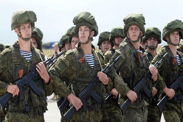 کشته و زخمی شدن 3 نظامی روس در سوریه
