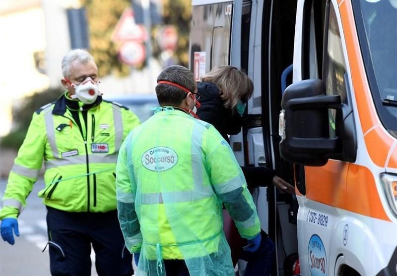 تعداد قربانیان ویروس کرونا در ایتالیا به 1441 نفر رسید