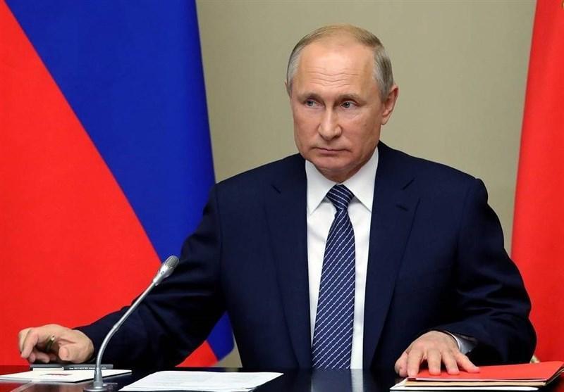 دستور برگزاری همه پرسی قانون اساسی در روسیه صادر شد