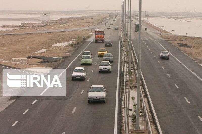 خبرنگاران کاهش 57 درصدی تردد در جاده های لرستان