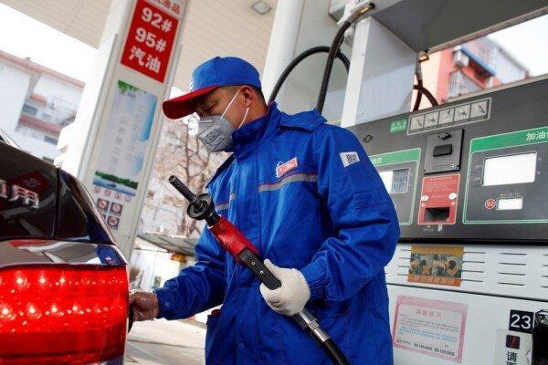ترامپ: جنگ بر سر بهای نفت برای روسیه ویرانگر است!