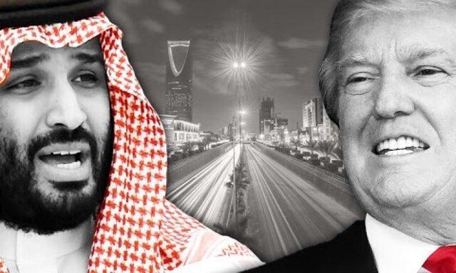 جمهوری خواستار سعودی را تهدید کردند