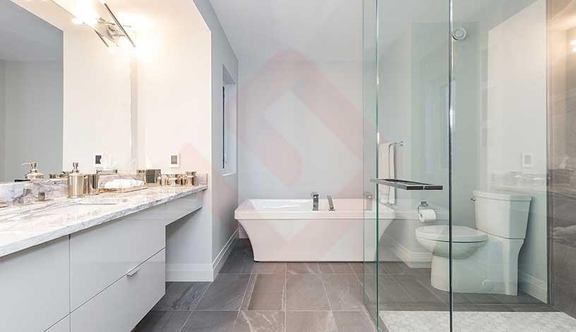 10 نکته در خصوص نوسازی حمام