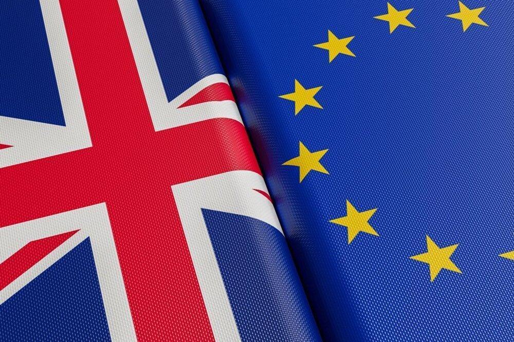 انگلیس به مذاکرات با اتحادیه اروپا متعهد است