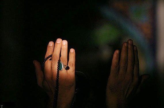 فراخوان استغاثه سراسری و قرائت خانوادگی زیارت آل یاسین در شب نیمه شعبان