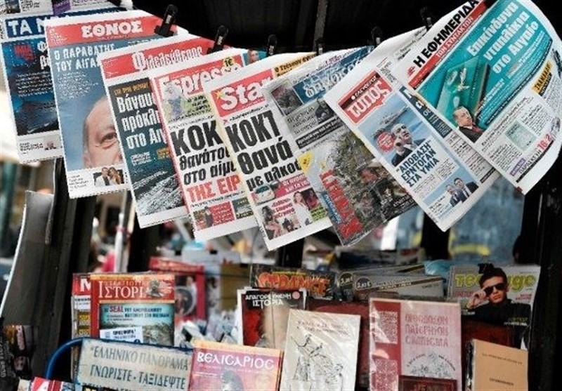 نشریات ترکیه در یک نگاه، نیویورک ووهان دوم، ابهام در خصوص توزیع ماسک