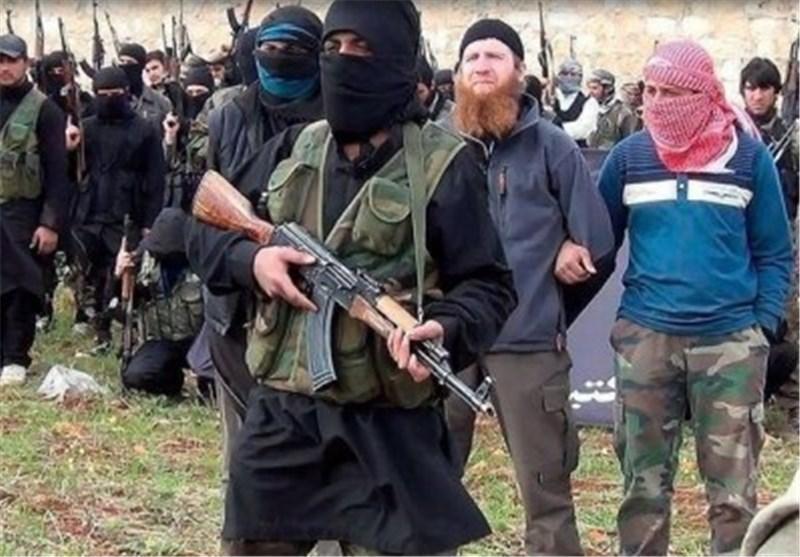 کانادا نام داعش را در فهرست گروه های تروریستی قرار داد