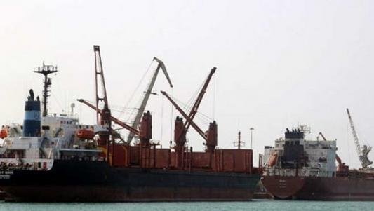ائتلاف سعودی یک کشتی دیگر حامل سوخت را آزاد کرد