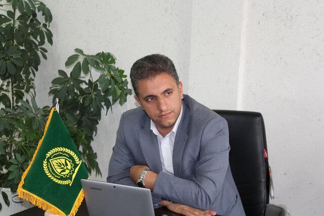 صدور یک هزار و 371 فقره مجوز موافقت اصولی در حوزه دامپروری فارس