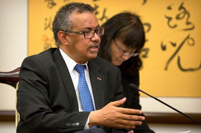 خبرنگاران سازمان جهانی بهداشت: بدترین شرایط پیش روی ما است
