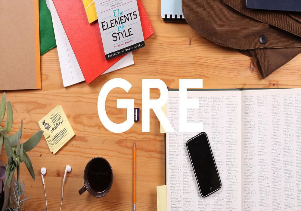 آزمون GRE (هر آنچه که باید بدانید)