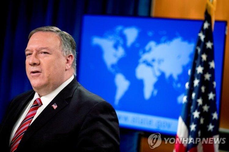 پامپئو: برای وقوع هر احتمالی در کره شمالی آمادگی داریم