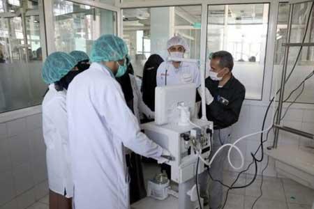 هشدار سازمان پزشکان بدون مرز نسبت به شیوع مالاریا در یمن
