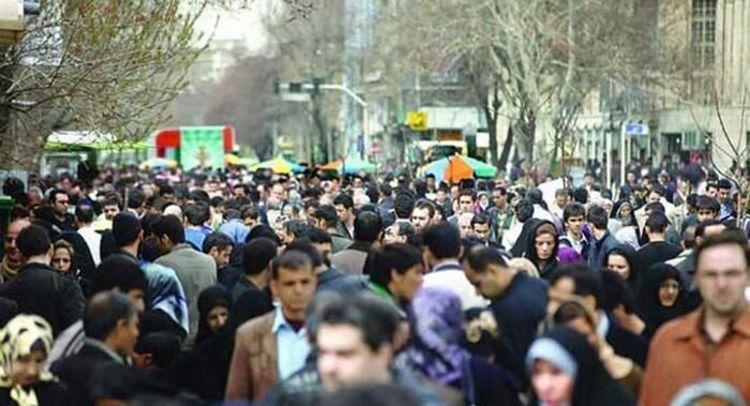 پیش بینی جمعیت ایران در سال 1430