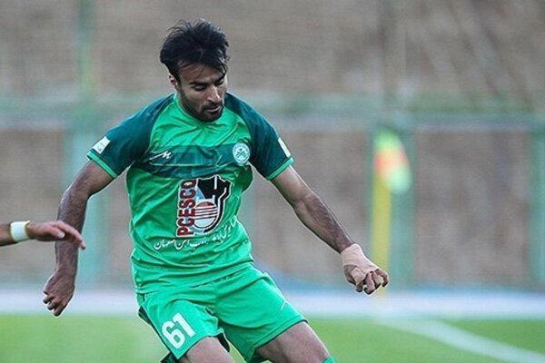 ابراهیم زاده: دلم برای فوتبال تنگ شده است
