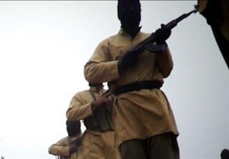 فرمانده نروژی اطلاع داد: انتقال فعالیت های داعش از سوریه به عراق، تقویت داعشی ها از لحاظ اقتصادی و نظامی