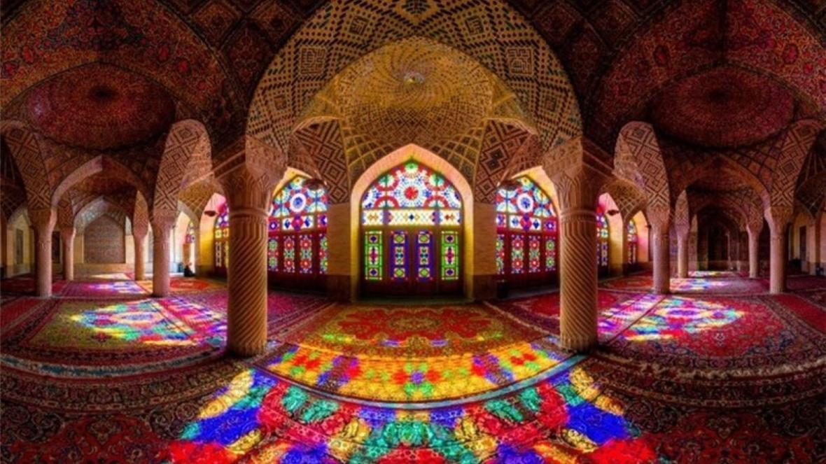 معماری ایرانی و سبک های آن در گذر زمان چند هزار ساله