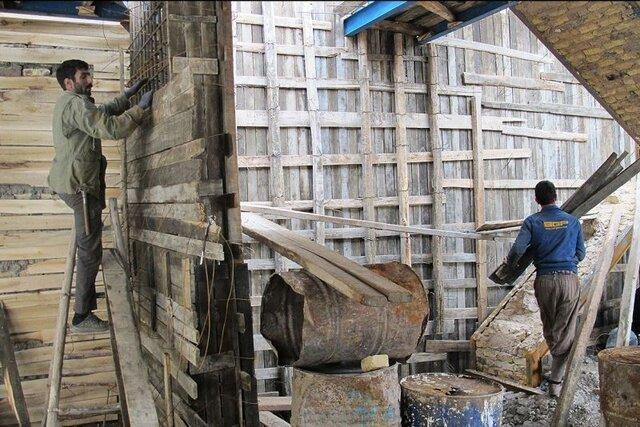 کمیسیون عمران با جدیت مسئله ایمن سازی ساختمان ها را دنبال می نماید