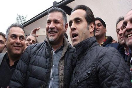 بازگشت علی ها به لیگ برتر ایران