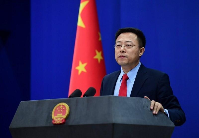 چین: نیازی به میانجی گری آمریکا درباره اختلافات مرزی با هند نداریم