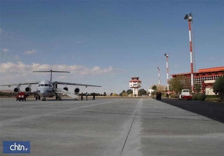برگزاری جشنواره ورزش های هوایی با هدف توسعه صنعت گردشگری در خرم آباد