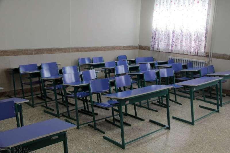 خبرنگاران 385 میلیون تومان برای بهسازی مدارس بیرجند هزینه شد